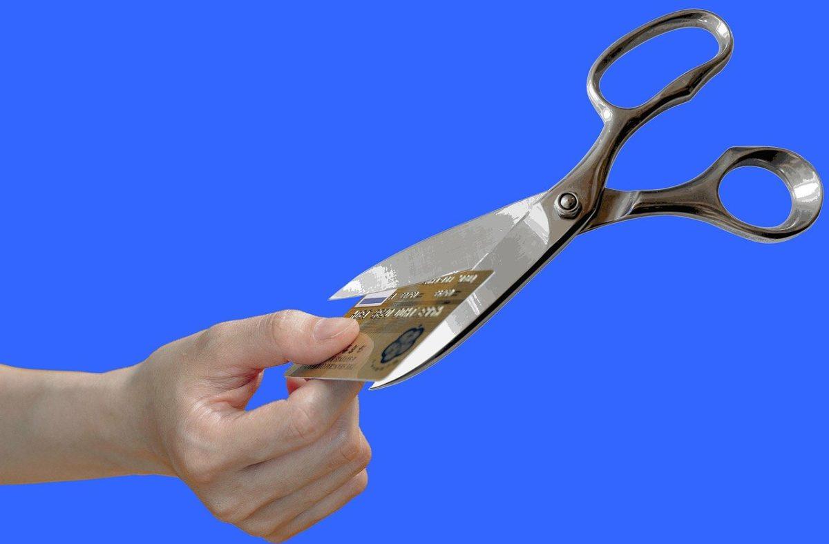 cancelación deudas